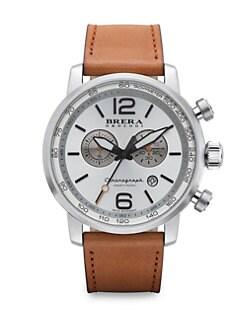 Brera Orologi - Dinamico Chronograph Watch