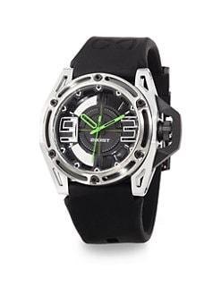 2XIST - NYC Multi-Dimensional Watch