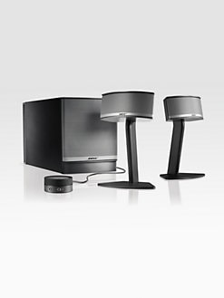 Bose - Companion 5 Multimedia Speaker System