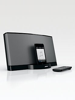 Bose - SoundDock Series II Digital Music System