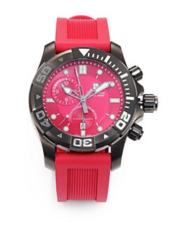Victorinox Swiss Army - Dive Master Chronograph Watch