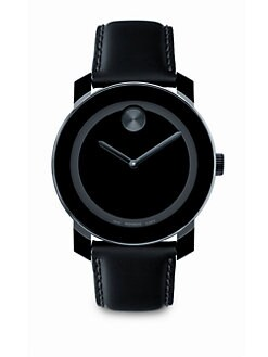 Movado - Large Bold Watch