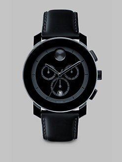 Movado - Bold Chronograph Watch