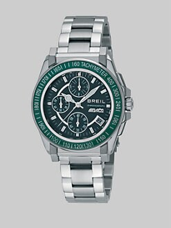 Breil - Chrono Boy Chronograph Watch