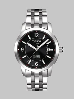 Tissot - T-Sport Stainless Steel Bracelet Watch