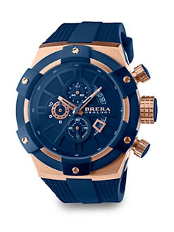 Brera Orologi - Supersportivo Stainless Steel Watch