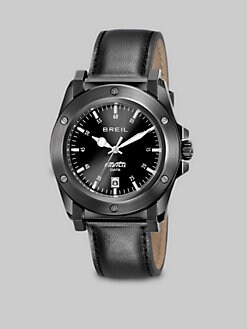 Breil - Manta Stainless Steel Watch