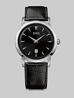 BOSS Black - Ultra Slim Watch