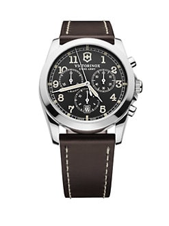 Victorinox Swiss Army - Infantry Chronograph Watch