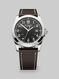 Victorinox Swiss Army - Infantry Watch