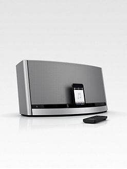 Bose - SoundDock 10 Digital Music System for iPod and iPhone