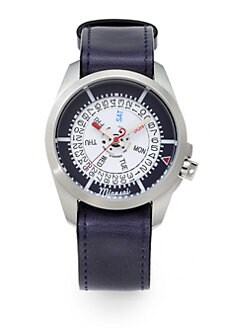 Miansai - M1 Navy Stainless Steel Watch
