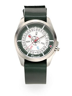Miansai - M1 Stainless Steel Watch