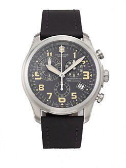Victorinox Swiss Army - Infantry Vintage Chronograph Watch