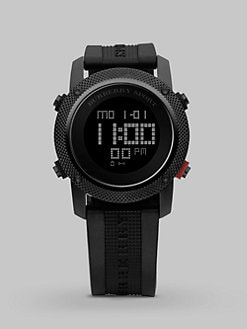 Burberry - Digital Watch
