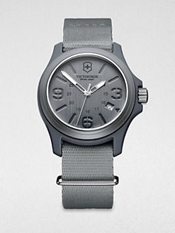 Victorinox Swiss Army - Original Watch