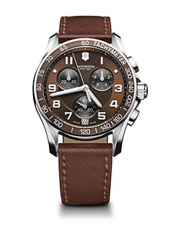 Victorinox Swiss Army - Chrono Classic Watch
