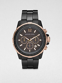 Michael Kors - Garrett Chronograph Watch