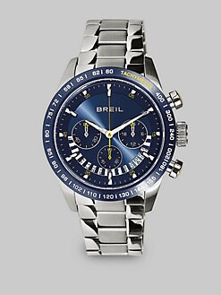 Breil - Speed One Chronograph Watch