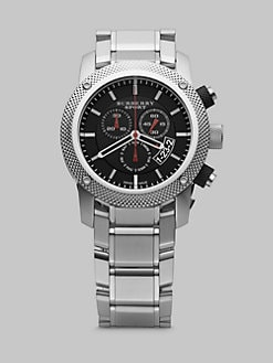 Burberry - Sport Chronograph Watch
