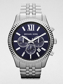 Michael Kors - Lexington Chronograph Watch