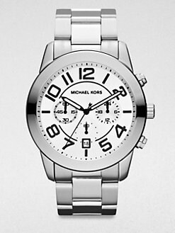 Michael Kors - Mercer Chronograph Watch