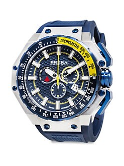 Brera Orologi - Gran Turismo Chronograph Watch