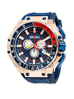 Brera Orologi - Gran Turismo Chronograph Watch