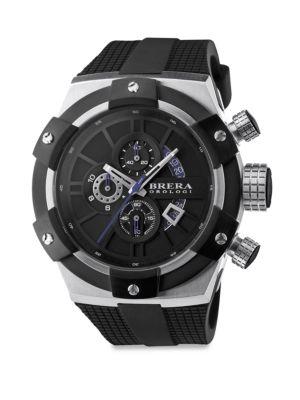 Supersportivo Chronograph Watch
