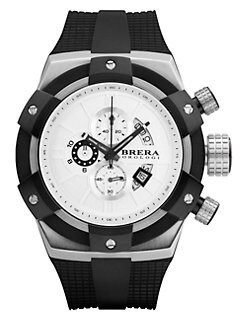 Brera Orologi - Supersportivo Chronograph Watch