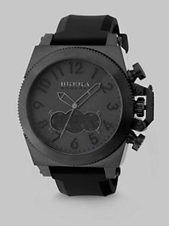 Brera Orologi - Militare Blacked Out Watch