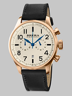 Brera Orologi - Classico Chronograph Watch
