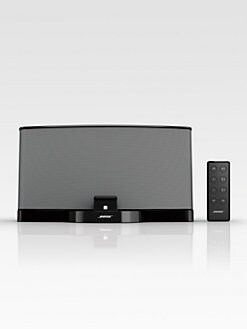 Bose - SoundDock Series III Digital Music System