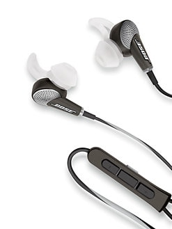 Bose - SIE2i Android, Blackberry, Windows Sport Headphones