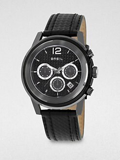 Breil - Sporty Chronograph Watch