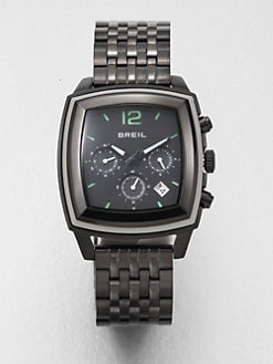 Breil - Square Chronograph Watch