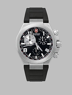 Victorinox Swiss Army - Convoy Chronograph Strap Watch