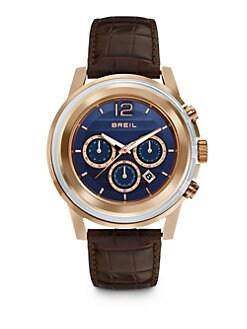 Breil - Orchestra Chronograph Watch