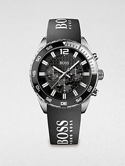 BOSS Black - Stainless Steel Watch