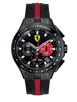 Scuderia Ferrari - Race Day Chronograph Watch