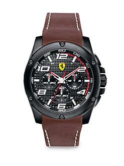 Scuderia Ferrari - Paddock Chronograph Watch