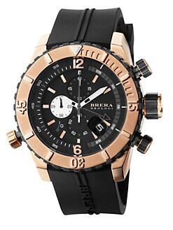 Brera Orologi - Sottomarino Diver Watch