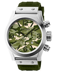 Brera Orologi - Eterno Chronograph Watch