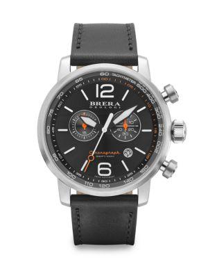 Dinamico Chronograph Watch