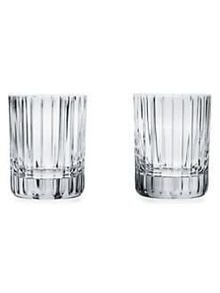 Baccarat - Harmonie Tumbler No.2, Set of 2