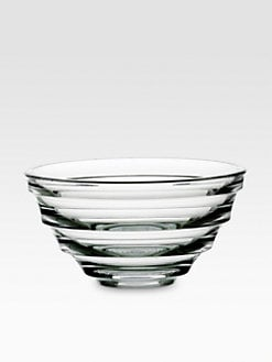 Baccarat - Latitude Equator Crystal Bowl