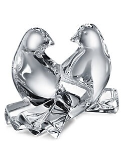 Baccarat - Loving Doves