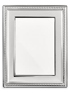 Christofle - Perles Silver Frame