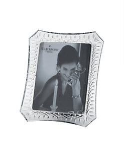 Waterford - Lismore Crystal Frame