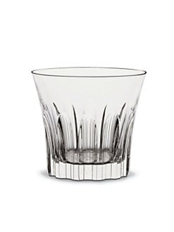 Baccarat - Etna Tumbler Glasses No.2, Set of 2